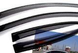 Дефлекторы окон Hyundai Grandeur / Хендай Грандер