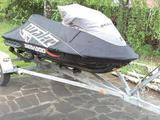 Гидроцикл sea- doo wake 215 2008 г. в, бу