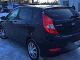 Hyundai Solaris, 2013 года выпуска, бу