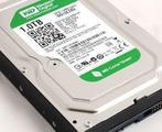Терабайтные жёсткие диски, бу