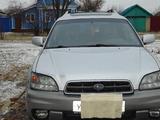 Subaru Outback, 2002 г.в., б/у