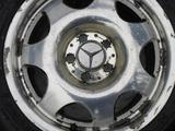 Диск Mercedes W210 W211 W208, бу