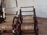 Мебель плетеная из ивы