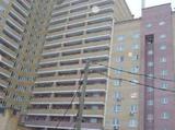 1 комнатная квартира, 43 кв.м., 4 из 19 этаж, вторичка